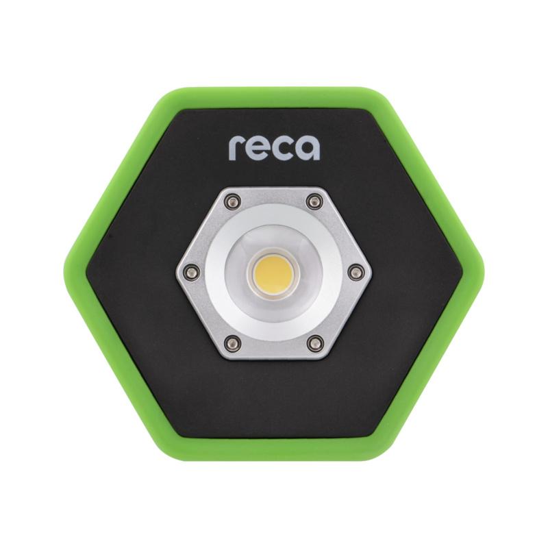RECA LED Akku-Baustrahler R1000 - 1