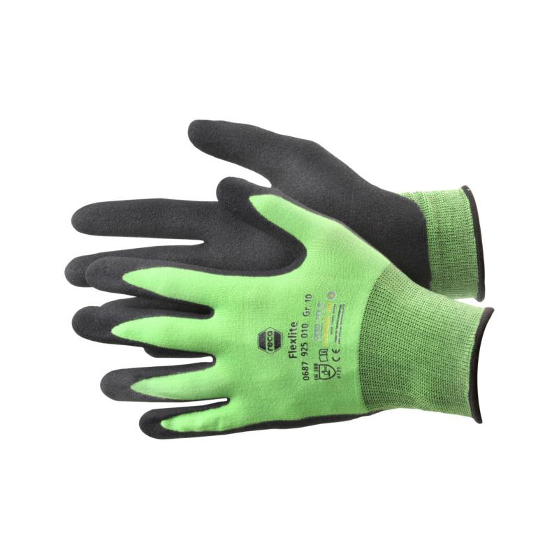 RECA Flexlite Schutzhandschuhe - 1