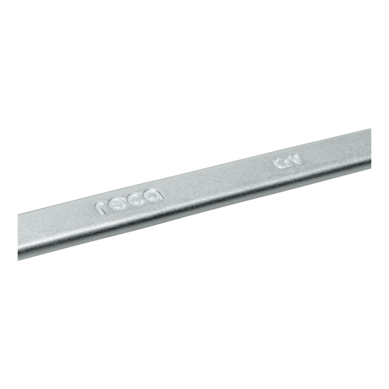 RECA double-end box wrench depressed centre - 2