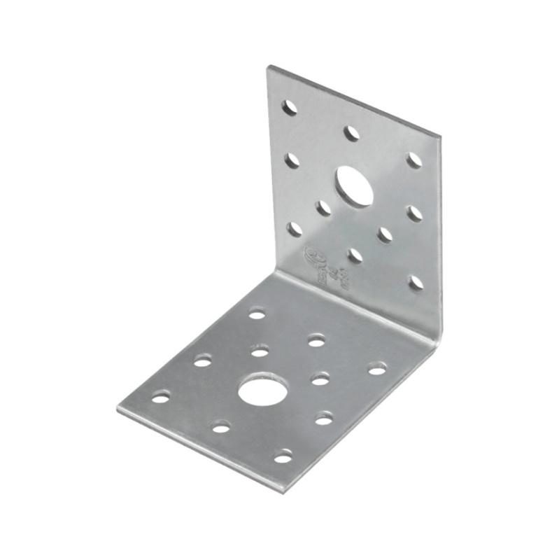Winkelverbinder ohne Steg - 1