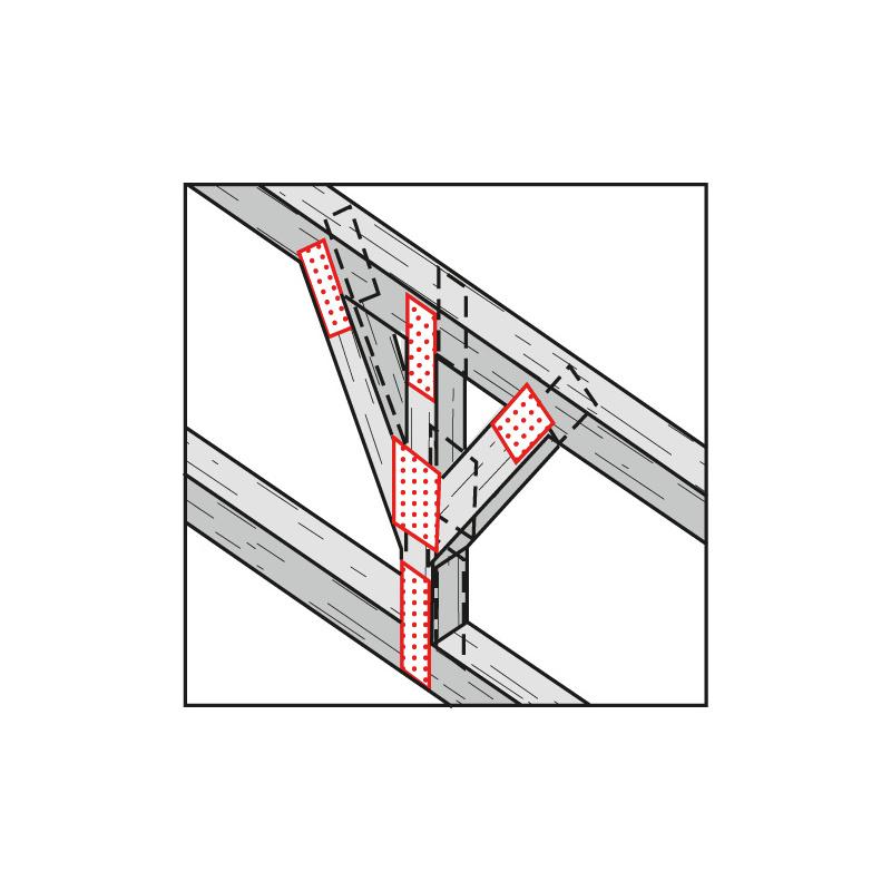 Lochplatten - 2