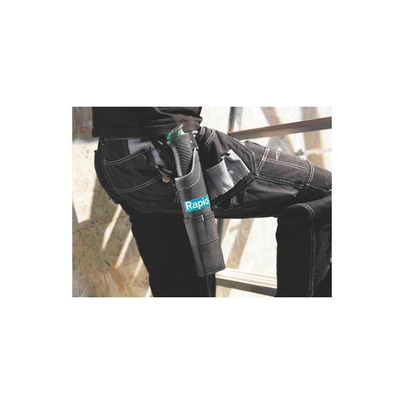 Rapid holster for hammer tacker R 311 - 4
