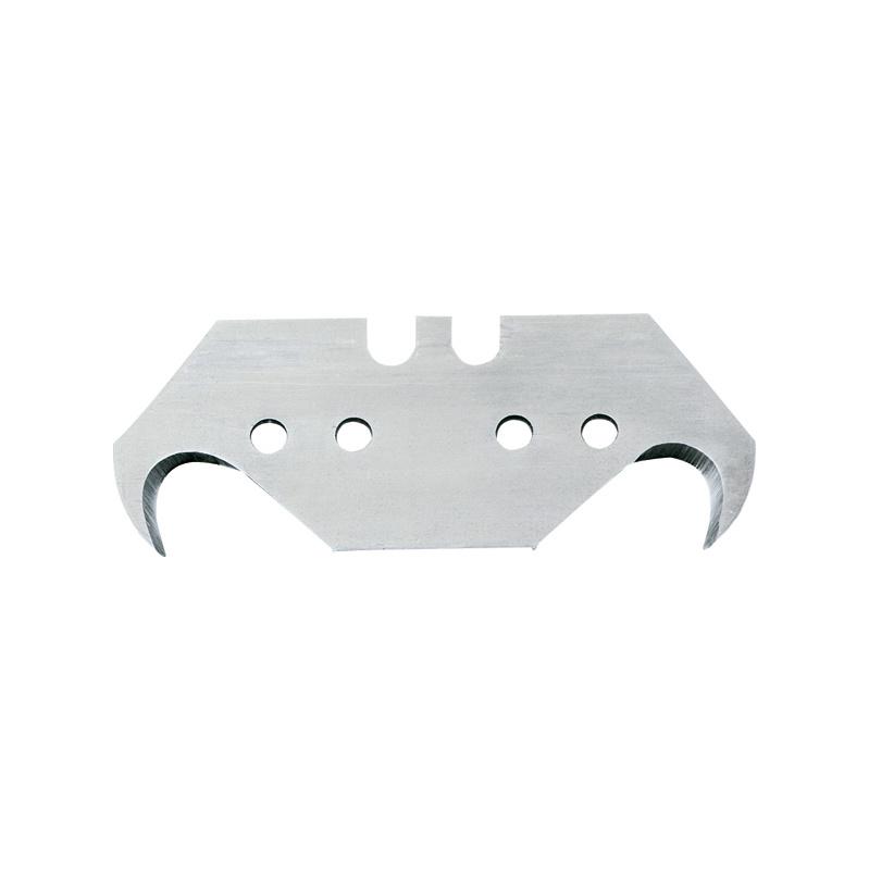 RECA hooked blade