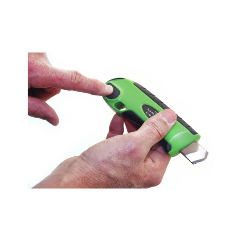 RECA ultra cutter autolock, 18 mm - 3