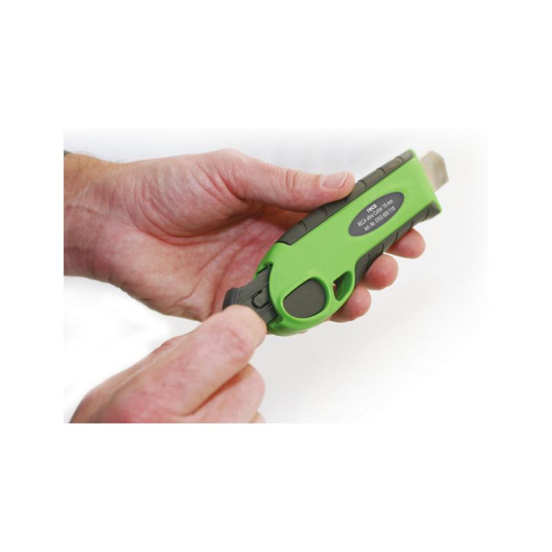 RECA ultra cutter autolock, 18 mm - 4