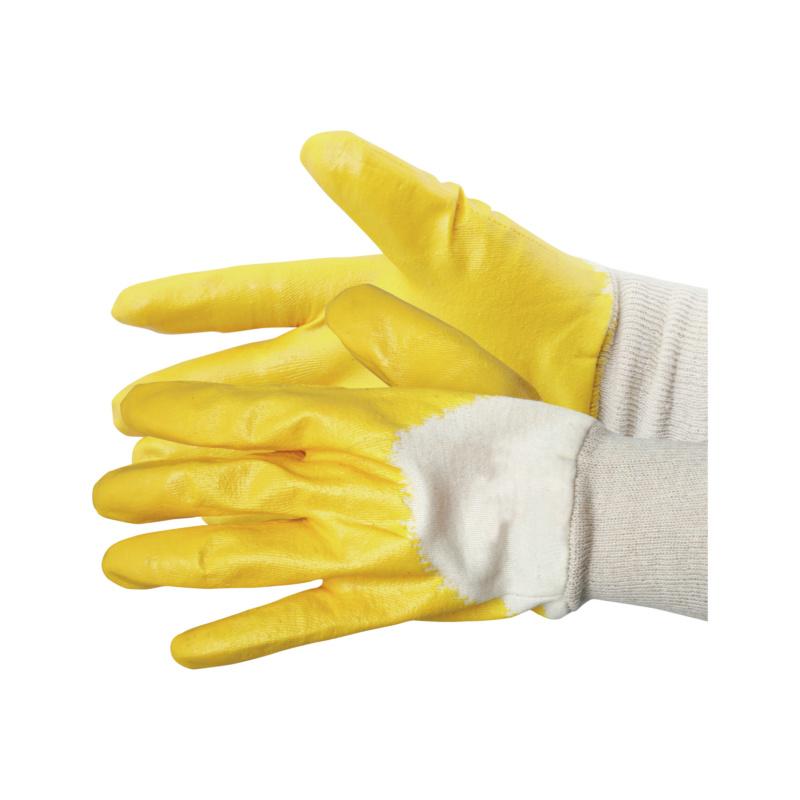Nitril-Schutzhandschuh - 2