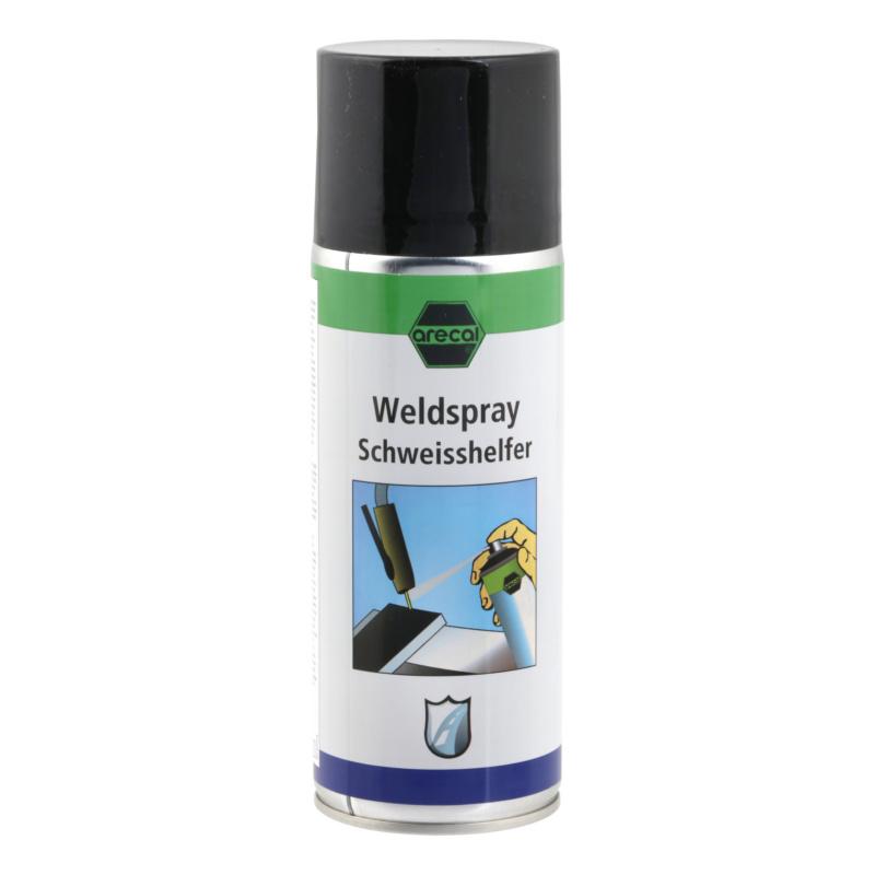 arecal Weldspray Schweisshelfer