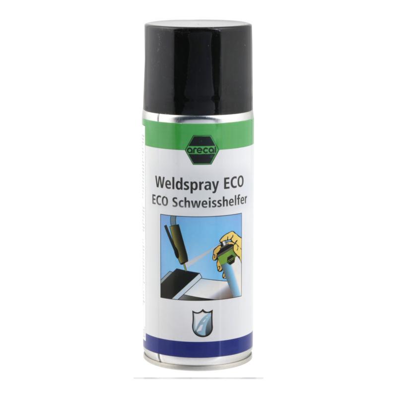 arecal Weldspray Eco Schweisshelfer - arecal WELDSPRAY ECO Schweisshelfer 300 ml
