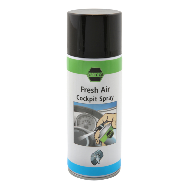 arecal Fresh Air Cockpitspray
