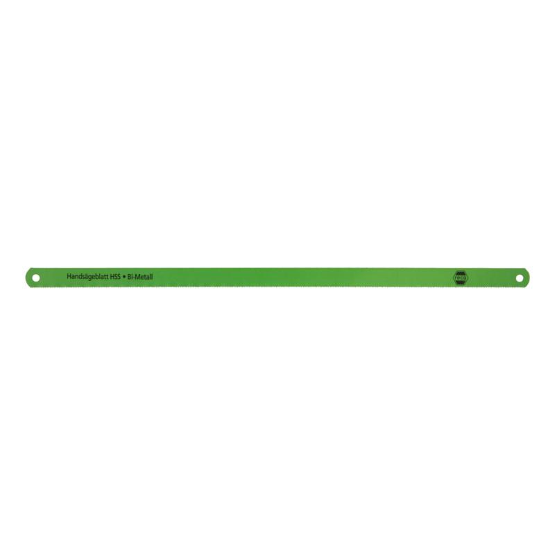 Bow saw spare blade, bimetal - 1