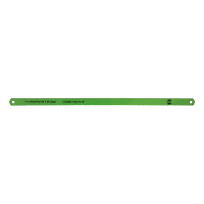 Bow saw spare blade, bimetal - 2