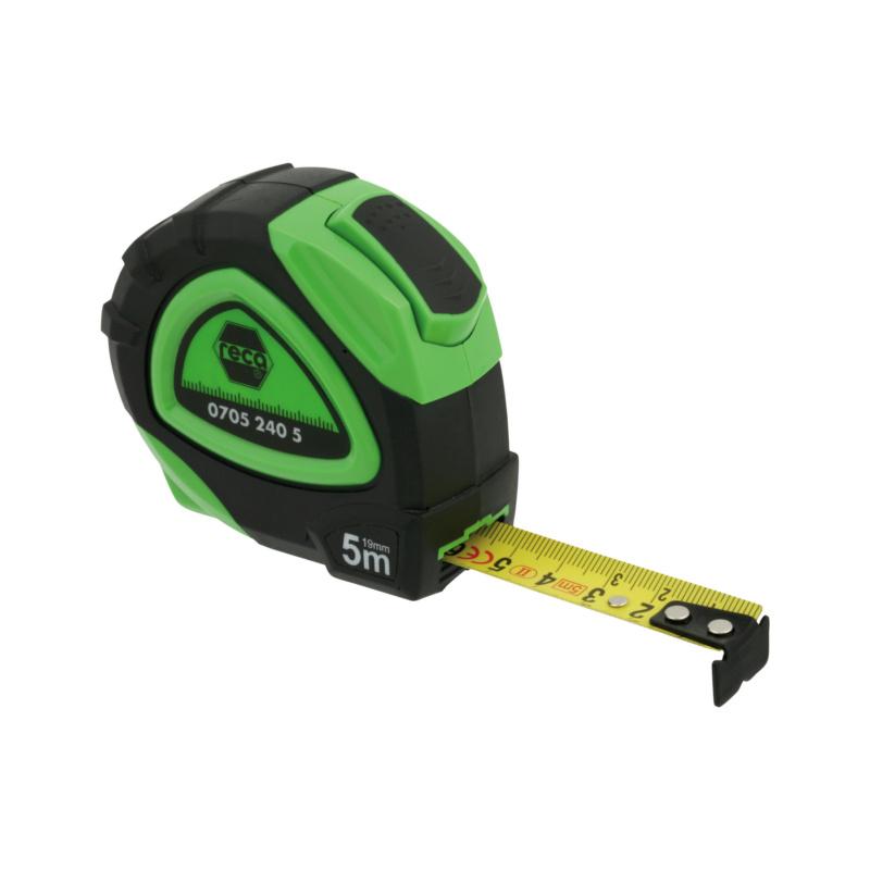 RECA 2C tape measure