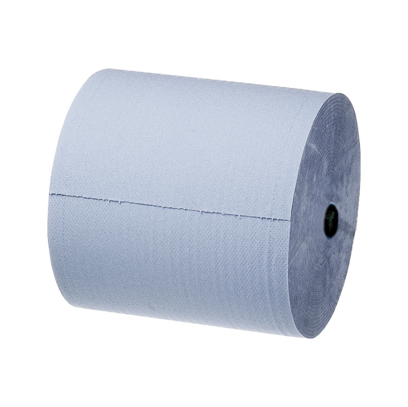 Putzpapierrolle - Putzpapierrolle 1000 Blatt, zweilagig 38 x 38 cm