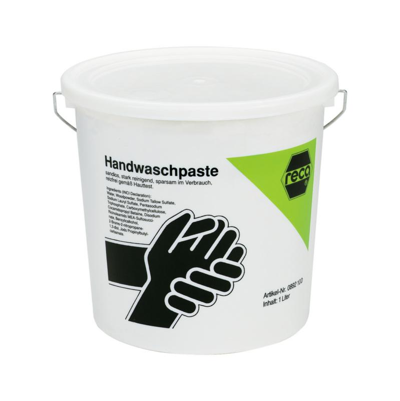 Handrein Handwaschpaste - Handrein Handwaschpaste 1 Liter