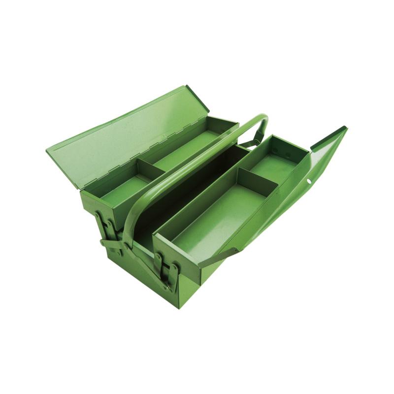 RECA Werkzeugkasten - Werkzeugkasten 5-teilig 530 mm