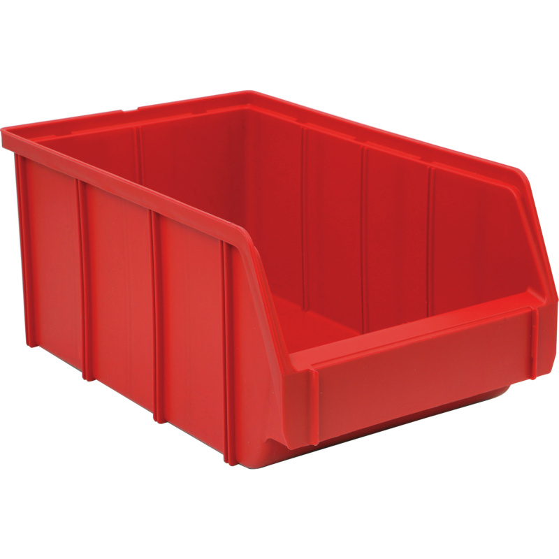 Kunststofflagerkästen - 1