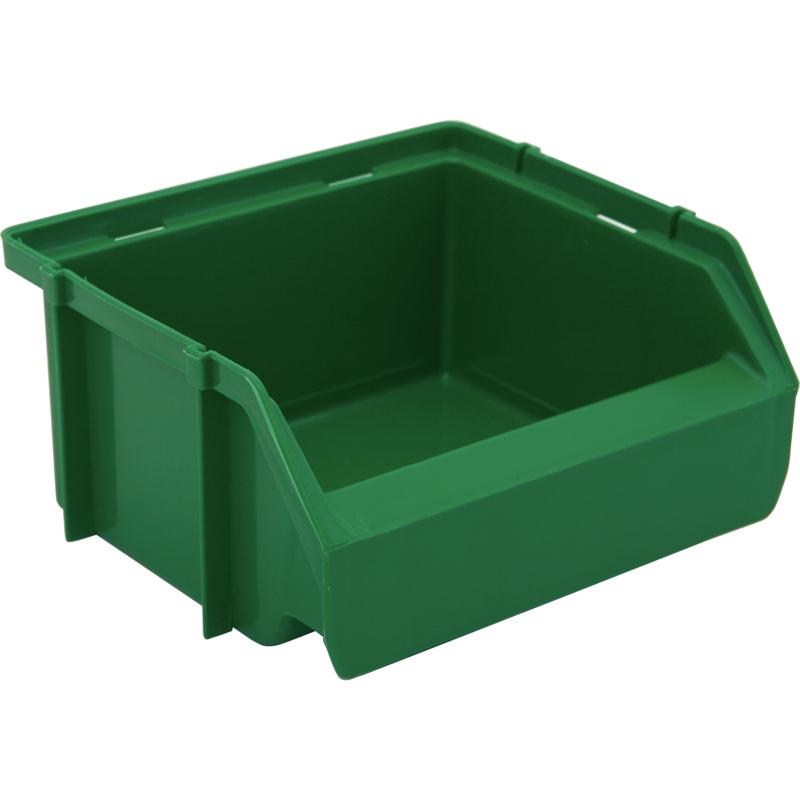 Kunststofflagerkästen - 2