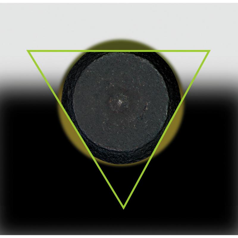 ultra INOX twist drill, DIN 338 HSS-Co - 2