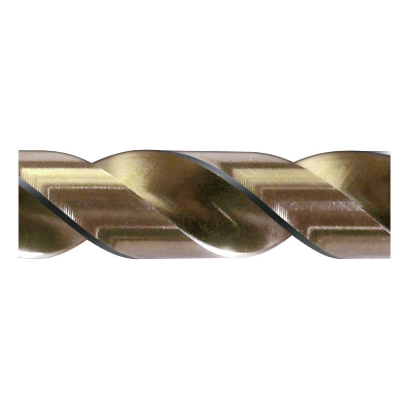ultra INOX twist drill, DIN 338 HSS-Co - 4