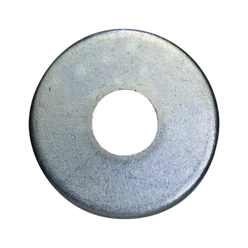 DIN 440 Scheibe Stahl verzinkt VPE