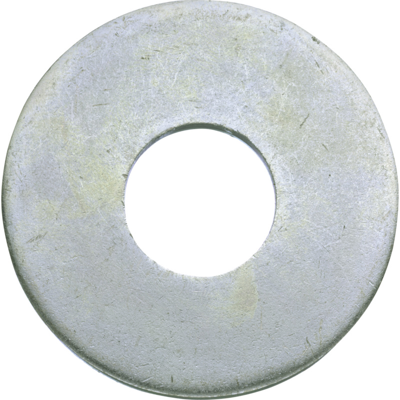 Penny washer, tolerance DIN 522-A, galvanised - 1