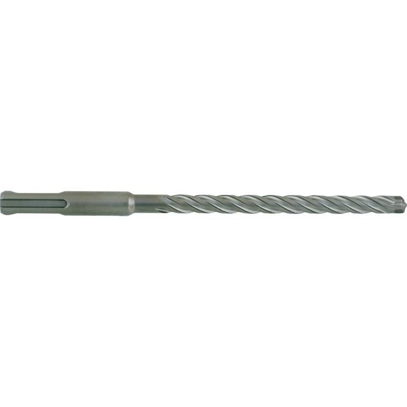 x-tron hammer drill bit SDS-plus - 1