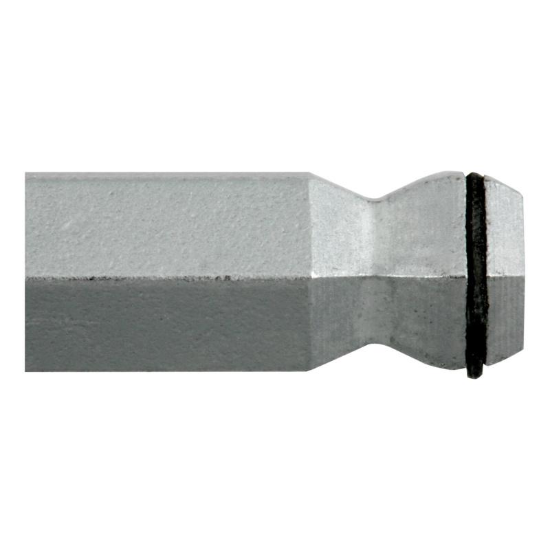 RECA Stiftschlüssel-Satz Magic Ring 9-teilig - Sechskant / Kugelkopf - 3