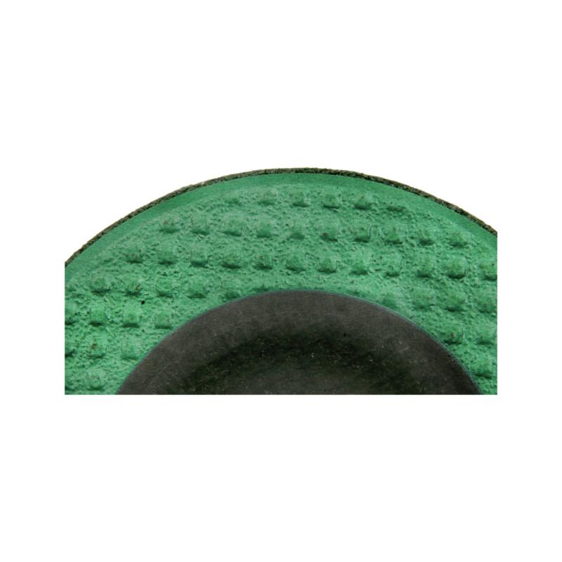 ultra Schruppscheibe für Stahl und Edelstahl - 2