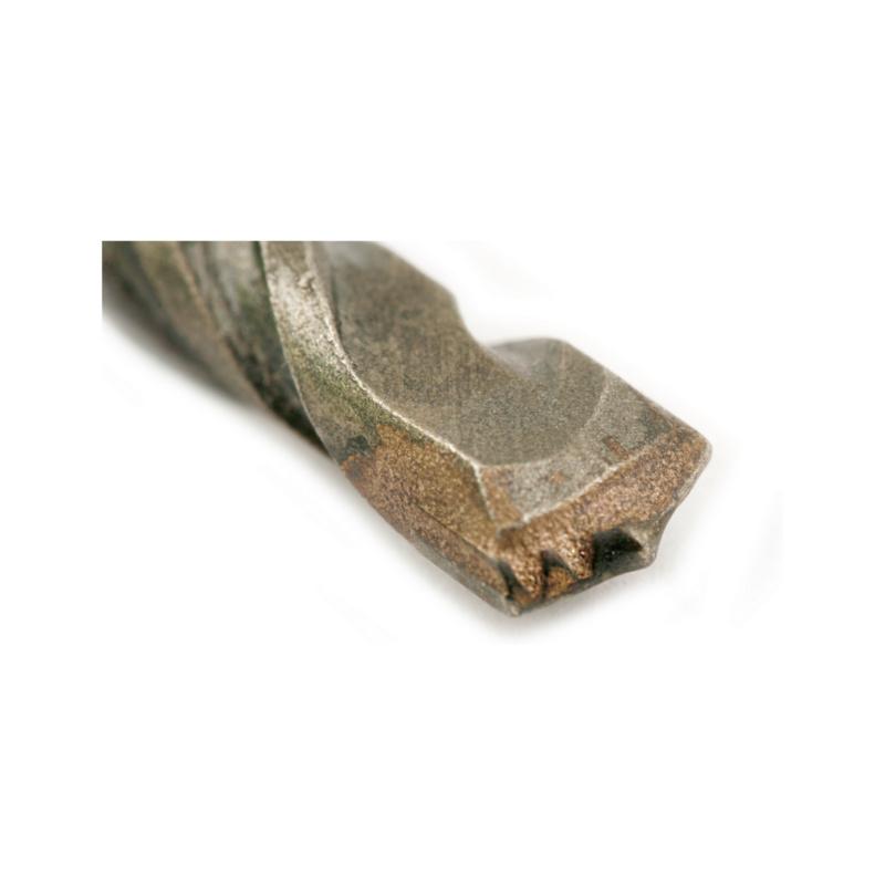 speed-tron 2-edge SDSplus hammer drill bit - 2