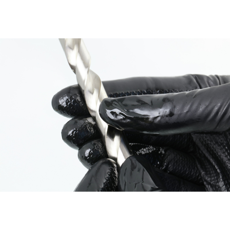 Professional nitrile disposable gloves - 2