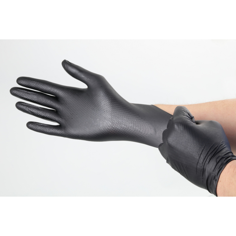 Professional nitrile disposable gloves - 3