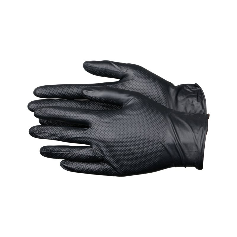 Professional nitrile disposable gloves - 1
