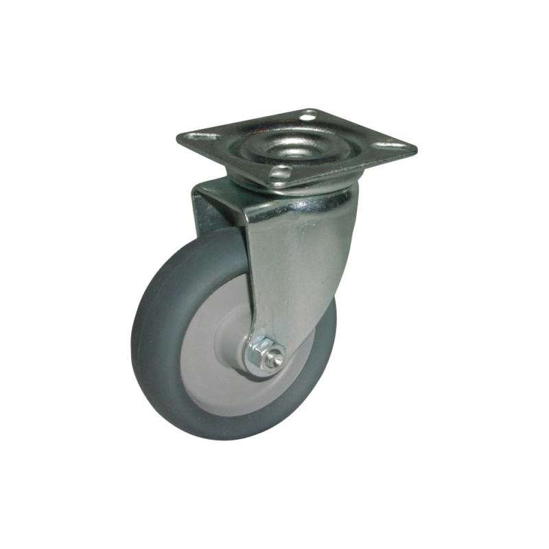 Steering rollers up to 50 kg