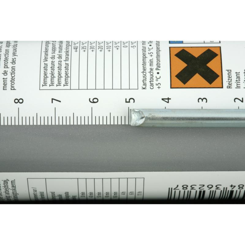 VMZ Injektionsmörtel Koaxialkartusche - 3