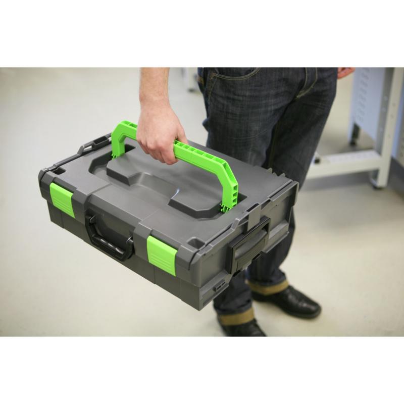 RECA Boxx 136 Kunststoffsystemkoffer - 2