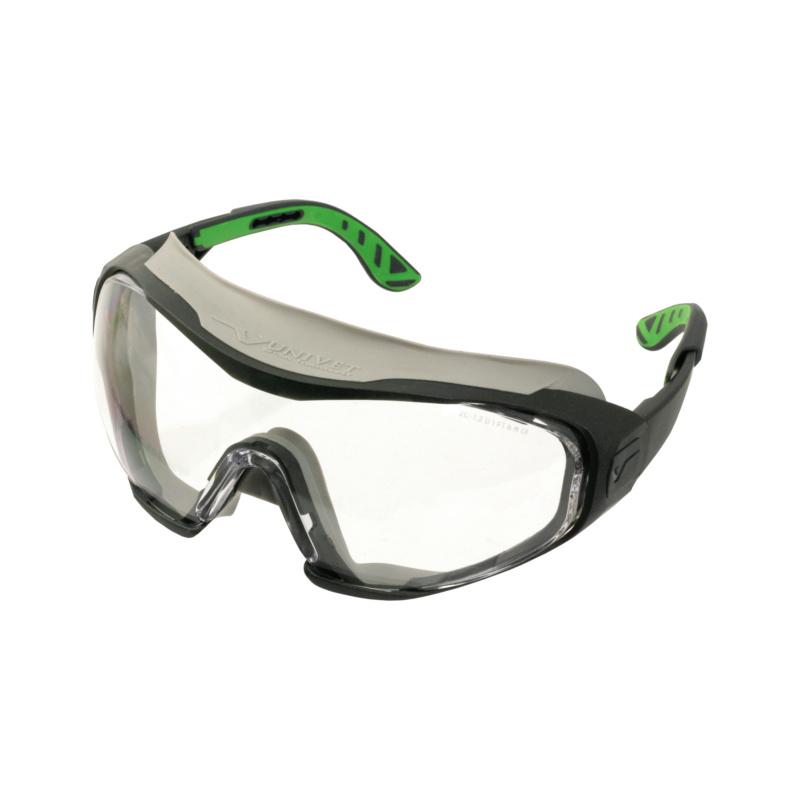 Schutzbrille 6X1 - 1
