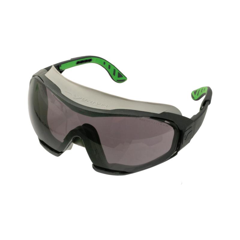 Schutzbrille 6X1 - 2