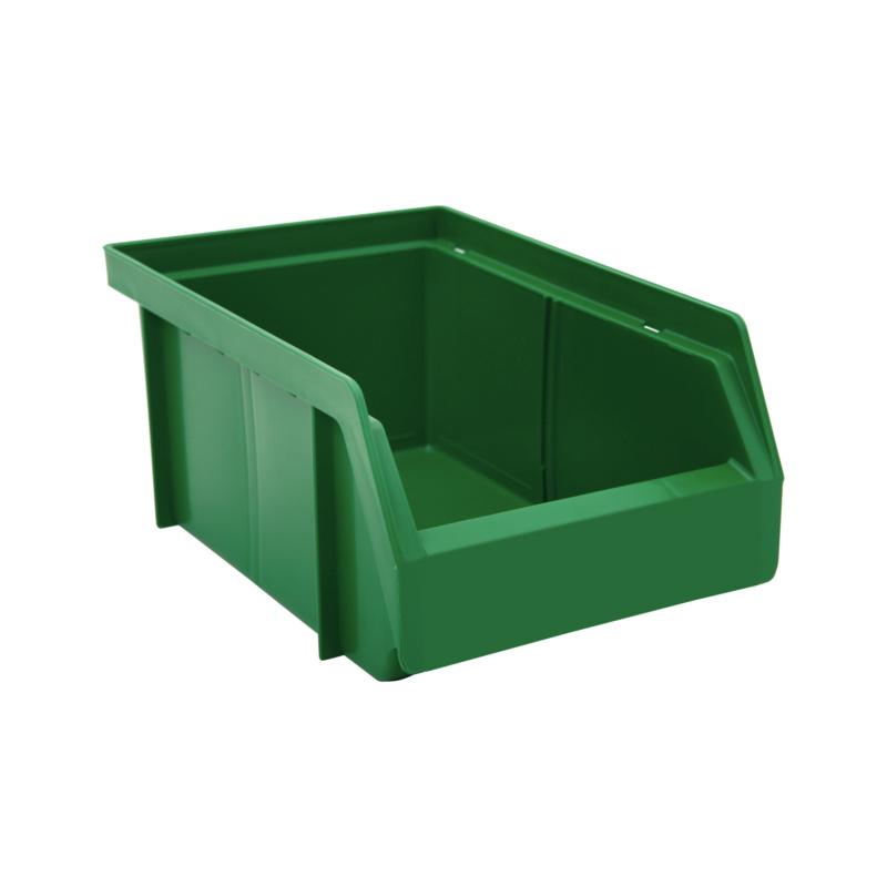 Kunststofflagerkästen - 6