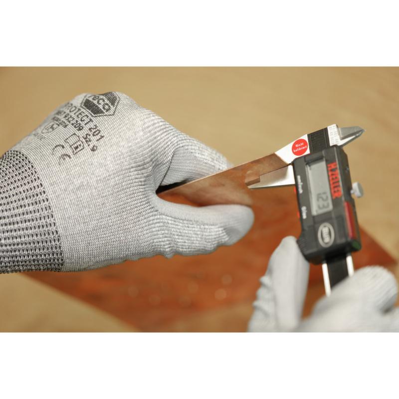 RECA Schnittschutzhandschuh PROTECT 201 - 5