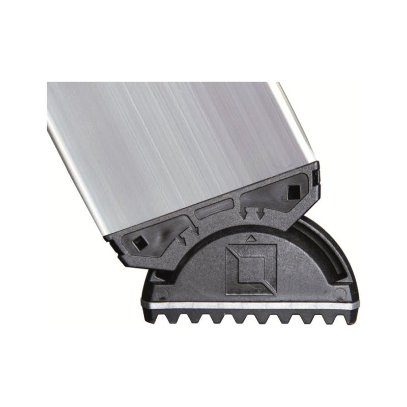 Aluminium-Stufen-Stehleiter - 3