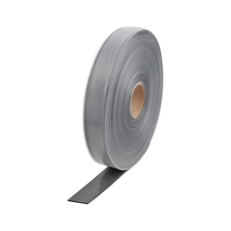MONTAPE - Trennstreifen-Dichtungsband - MONTAPE Trennstreifen-Dichtungsband 50mm x 25m 2-seitig, 50mm PE-Trennstreifen für Profil 50 mm