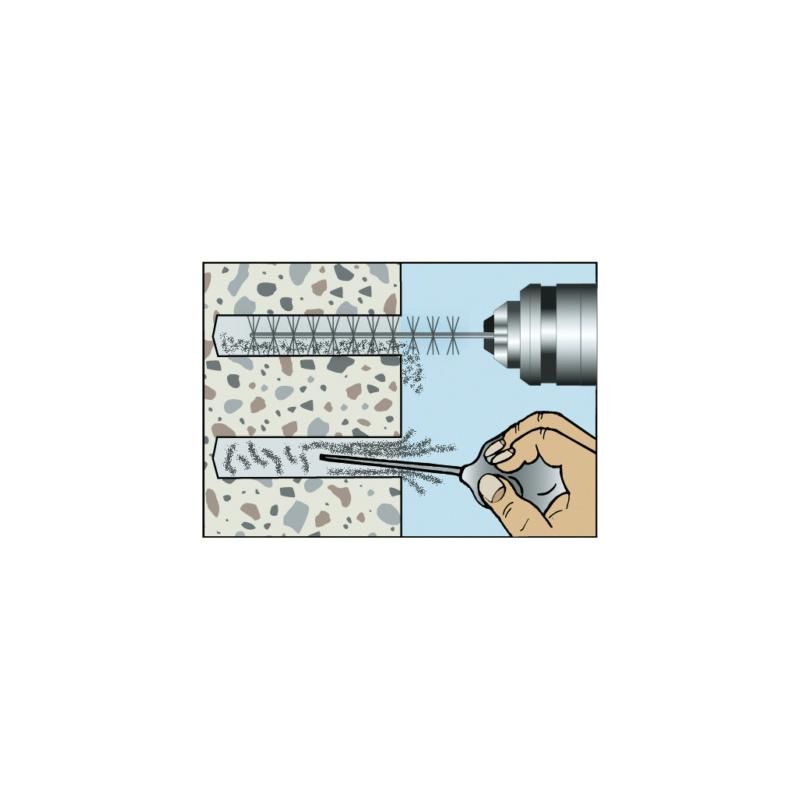 VMZ Injektionsmörtel Koaxialkartusche - 13