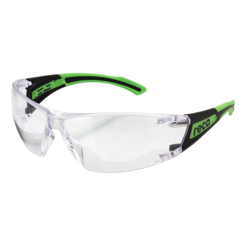 Bügelschutzbrille RX 201 - 1