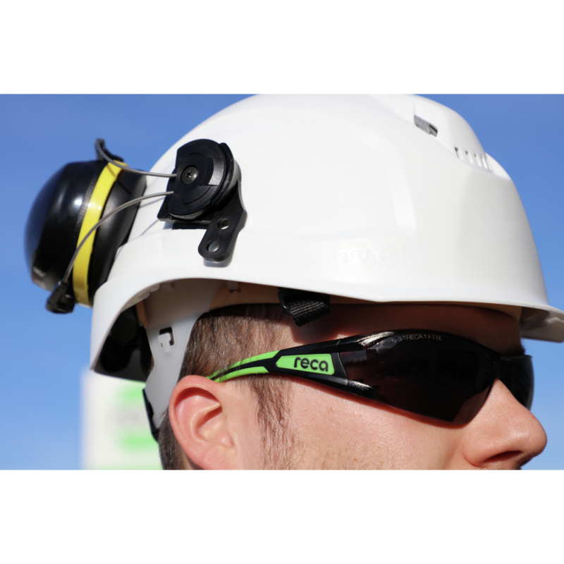 Bügelschutzbrille RX 201 - 2