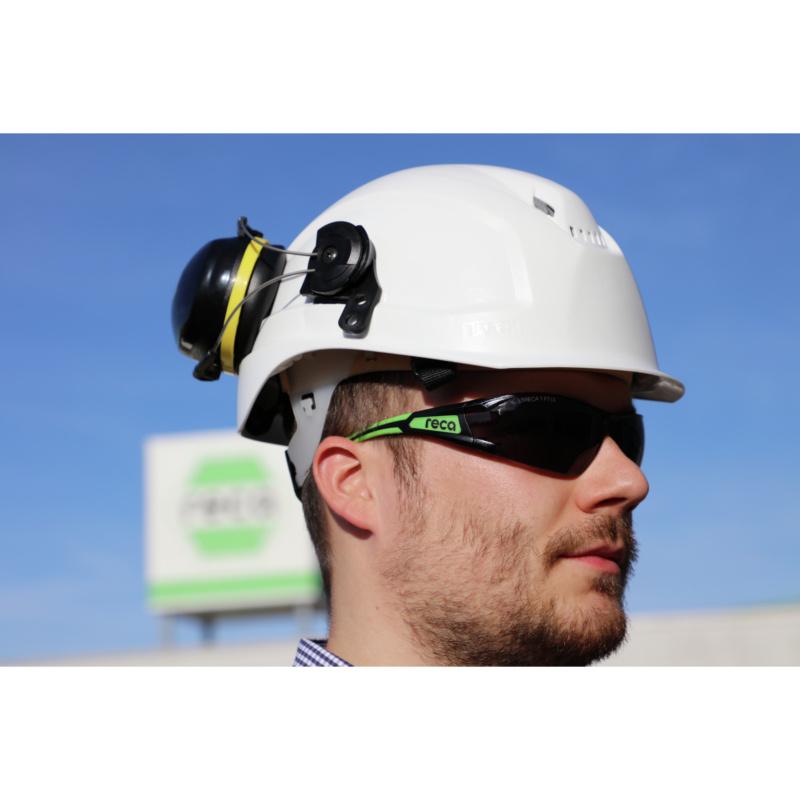 Bügelschutzbrille RX 201 - 3