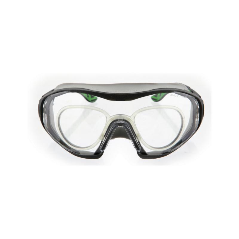Schutzbrille 6X1 - 4