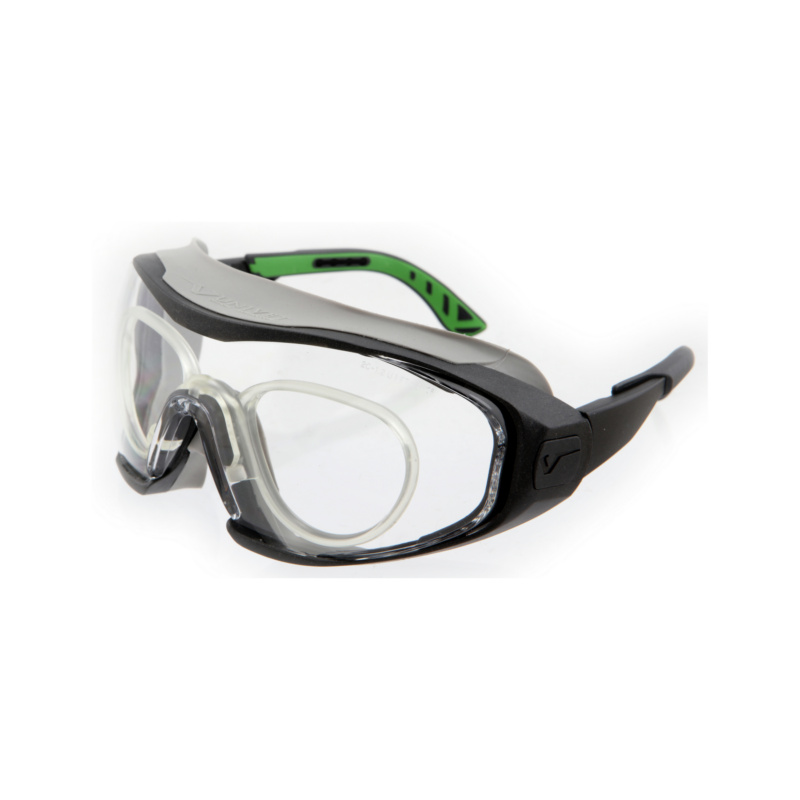 Schutzbrille 6X1 - 5