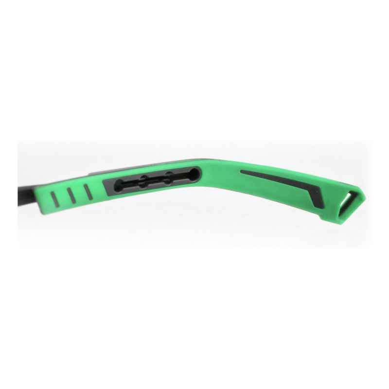 5X1 safety glasses with frame - 5