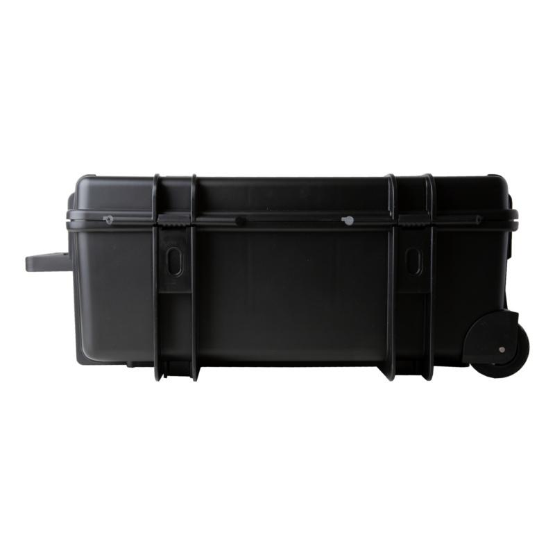 Grande servante d'outillage RECA - Valise de maintenance à roulettes RECA Tool Trolley Jumbo