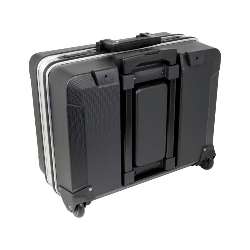 RECA Tool Trolley Werkzeugkoffer mit Rollen - 6